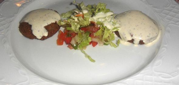 Berebar Falafel