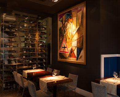 Asia Di Roma Restaurante